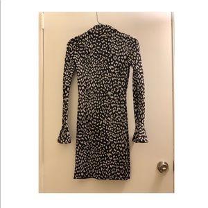 Michael Kors turtle neck dress!